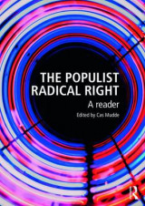 Omslag - The Populist Radical Right