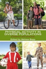 Omslag - Physical Activity in Diverse Populations