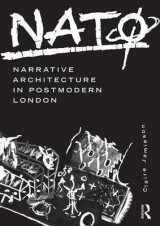 Omslag - NATO: Narrative Architecture in Postmodern London