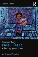 Omslag - Reinventing Paulo Freire