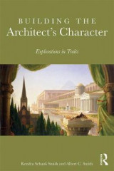 Omslag - Building the Architect's Character