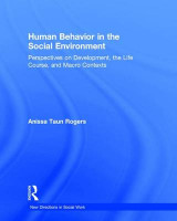 Omslag - Human Behavior in the Social Environment
