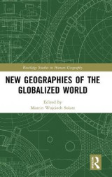 Omslag - New Geographies of the Globalized World