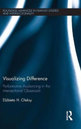 Omslag - Visualizing Difference