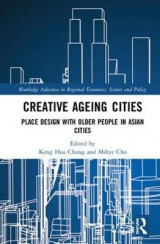 Omslag - Creative Ageing Cities