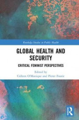 Omslag - Global Health and Security