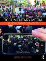Omslag - Documentary Media
