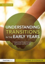 Omslag - Understanding Transitions in the Early Years