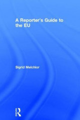 Omslag - A Reporter's Guide to the EU