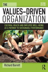 Omslag - The Values-Driven Organization