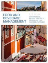 Omslag - Food and Beverage Management