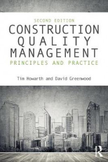 Construction Quality Management av Tim Howarth (Heftet)