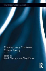 Omslag - Contemporary Consumer Culture Theory
