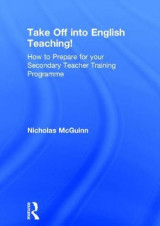 Omslag - Take off into English Teaching!