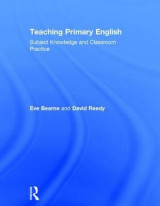 Omslag - Teaching Primary English
