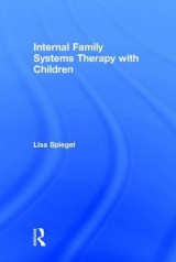 Omslag - Internal Family Systems Therapy with Children