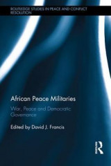 Omslag - African Peace Militaries