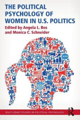Omslag - The Political Psychology of Women in U.S. Politics