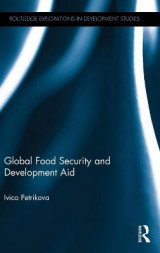 Omslag - Global Food Security and Development Aid