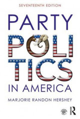 Omslag - Party Politics in America