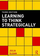 Omslag - Learning to Think Strategically