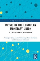 Omslag - Crisis in the European Monetary Union