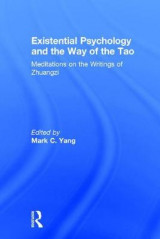 Omslag - Existential Psychology and the Way of the Tao