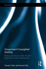 Omslag - Government Foresighted Leading