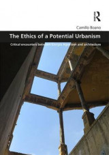 Omslag - The Ethics of a Potential Urbanism