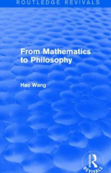 Omslag - From Mathematics to Philosophy