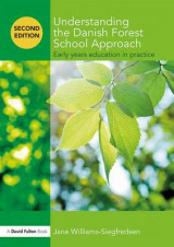 Omslag - Understanding the Danish Forest School Approach