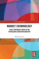 Omslag - Market Criminology
