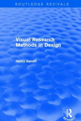 Omslag - Visual Research Methods in Design
