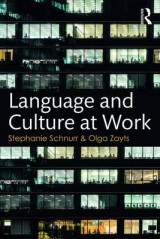 Omslag - Language and Culture at Work