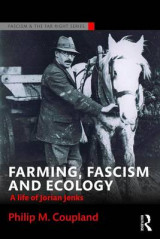 Omslag - Farming, Fascism and Ecology