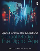 Omslag - Understanding the Business of Global Media in the Digital Age