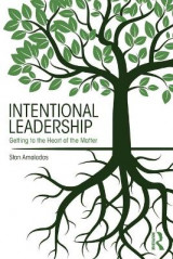 Omslag - Intentional Leadership