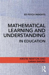 Omslag - Mathematical Learning and Understanding in Education