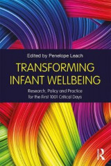 Omslag - Transforming Infant Wellbeing