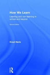 How We Learn av Knud Illeris (Innbundet)