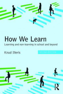 How We Learn av Knud Illeris (Heftet)