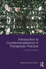 Omslag - Introduction to Countertransference in Therapeutic Practice