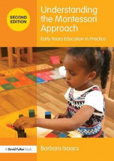 Omslag - Understanding the Montessori Approach
