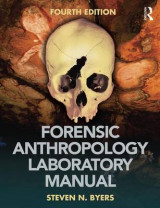 Omslag - Forensic Anthropology Laboratory Manual