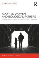 Omslag - Adopted Women and Biological Fathers