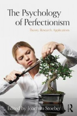 Omslag - The Psychology of Perfectionism
