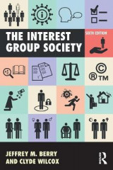 Omslag - The Interest Group Society