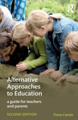 Omslag - Alternative Approaches to Education