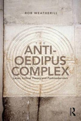 Omslag - The Anti-Oedipus Complex