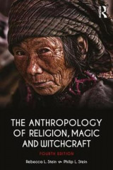 Omslag - The Anthropology of Religion, Magic, and Witchcraft
